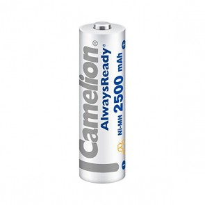 Batterie Ricaricabili Camelion BAT423 LR6 AA 2500 mAh (2 uds)