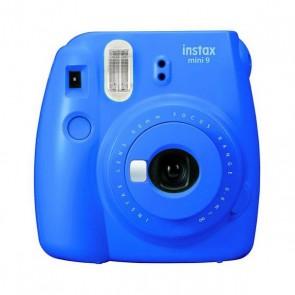 Macchina fotografica istantanea Fujifilm Instax Mini 9 Blu elettrico