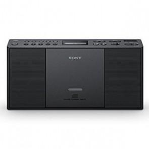 Mini impianto Stereo Sony ZS-PE60 Nero