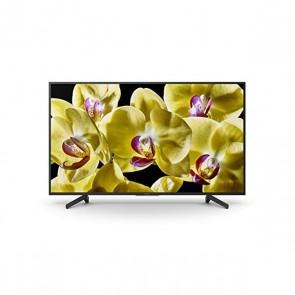 """Smart TV Sony KD75XG8096 75"""" 4K Ultra HD LED WIFI Nero"""