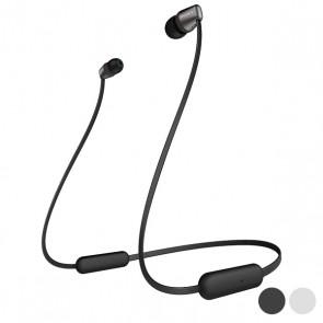 Auricolari Bluetooth Sportivi Sony WI-C200