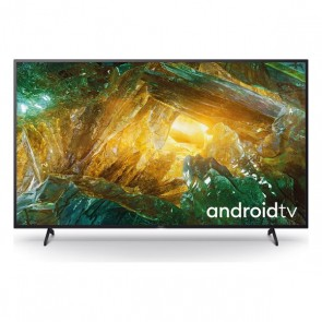 "Smart TV Sony Bravia KD75XH8096 75"" 4K Ultra HD LED WiFi Nero"