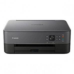 """Stampante Multifunzione Canon Pixma TS5350 1,44"""" OLED 13 ipm 1200 dpi WiFi Nero"""
