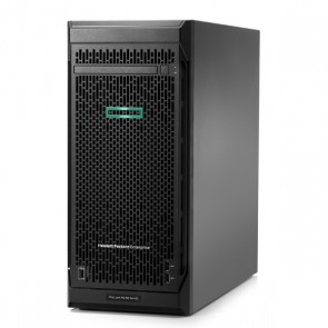 Server tower HPE ProLiant ML110 Xeon® 1.9 GHz 16 GB RAM Nero