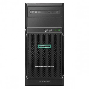 Server tower HPE P16926-421 ML30 8 GB 350W Nero
