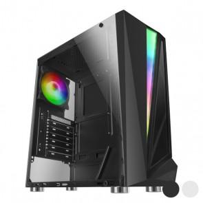 Casse Semitorre Micro ATX / Mini ITX / ATX Mars Gaming MCL RGB LED