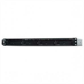 Hard Disk Esterno Nas Synology RX418 HDD SSD SATA 48 TB Grigio