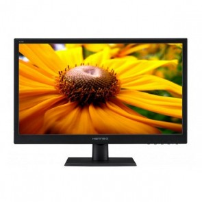 "Hanns G HL205DPB monitor 19.5"" LED Multimediale"