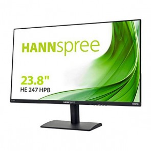 "Monitor HANNS G HE247HPB 23,8"" Full HD LED 60 Hz Nero"
