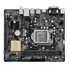 Scheda Madre Asus H110M-R mATX DDR4 LGA1151