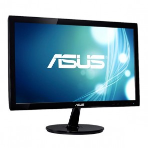 "Monitor Asus VS207DF 19,5"" HD LED Nero"