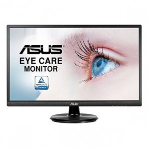 "Monitor Asus VA249HE 23,8"" Full HD LED HDMI Nero"