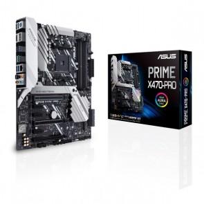 Scheda Madre Asus Prime X470-Pro ATX DDR4 AM4