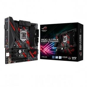 Scheda Madre Gaming Asus Rog Strix B360-G mATX DDR4 LGA1151