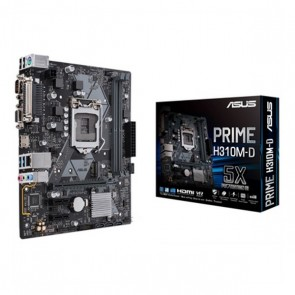 Scheda Madre Asus 90MB0X60-M0EAY0 mATX DDR4