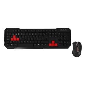 Tastiera e Mouse Gaming Tacens MACP0