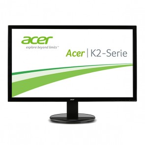 "Monitor Acer K242HLBD 24"" Full HD LCD VGA Nero"