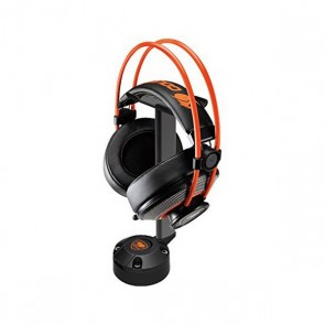 Supporto per Auricolari Gaming Cougar 3MHS1XXB.0001 Nero