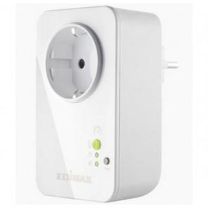 Presa Intelligente Edimax Pro NADAIN0160 SP-2101W 150 Mbps iPhone & iPad App LED 150Mbps Bianco