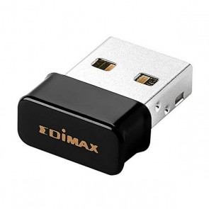 Adattatore USB Wifi Edimax Pro NADAIN0207 EW-7611ULB Bluetooth 4.0 24 Mbps Nero