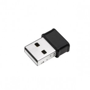 Adattatore USB Wifi Edimax Pro NADAIN0204 EW-7822ULC AC1200 2T2R Windows 7/ 8/ 8.1 Mac OS 10.9 Nero