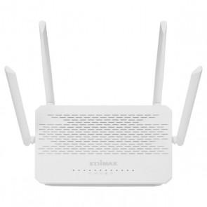 Router Senza Fili Edimax BR-6478AC V3 5 GHz 866 Mbps LAN Bianco