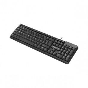 Tastiera e Mouse Gaming Tacens ACP0ES