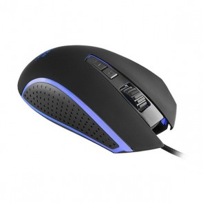 Mouse Gaming Mars Gaming MM018 Nero