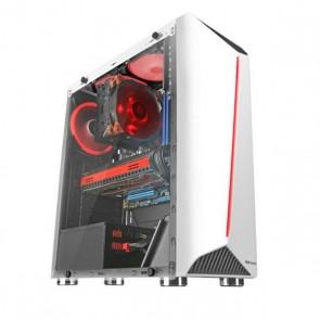 Casse Semitorre Micro ATX / Mini ITX / ATX Mars Gaming MCX