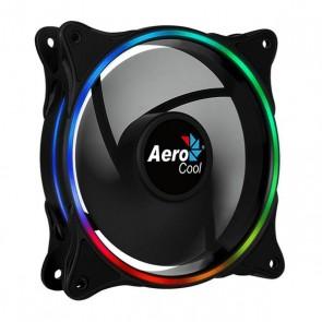 Ventilatore Aerocool Eclipse 12 1200 rpm LED (Ø 12 cm)