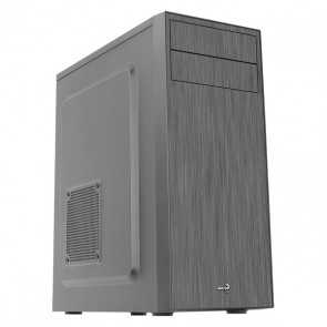 "Cassa Semitorre ATX Aerocool CS1103 5,25"" USB 3.0 Nero"