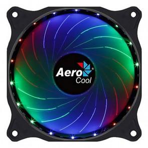 Ventilatore Aerocool Cosmo 12 FRGB Ø 12 cm 1000 rpm RGB LED