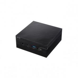 Mini PC Asus PN60-BR00I3L i3-8130U 4 GB RAM 128 GB SSD Nero