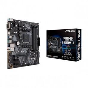 Scheda Madre Asus PRIME B450M-A mATX AM4