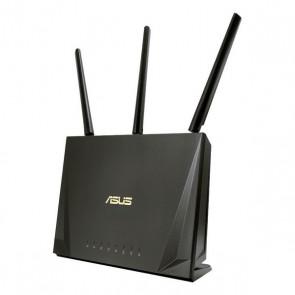 Router Senza Fili Asus RT-AC85P LAN WiFi 5 GHz 2400 Mbps Nero