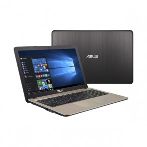 "Notebook Asus A540LA 15,6"" i3-5005U 256 GB SSD Windows 10 Antracite"