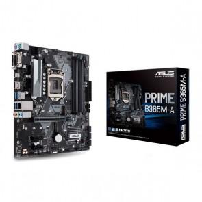 Scheda Madre Asus Prime B365M-A mATX DDR4 LGA1151