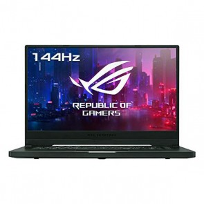 "Portatile Gaming Asus GA502IV-HN024 15.6"" R7-4800HS 16 GB RAM 1TB SSD"