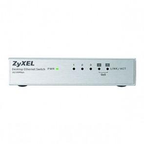 Router da Tavolo ZyXEL ES-105AV3-EU0101F 200 Mbps LAN RJ45 x 5 Bianco