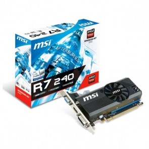 Scheda Grafica MSI 912-V809-2847 2 GB DDR3