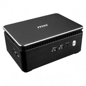 Mini PC MSI S-005BEU i3-7100U 2.4 GHz WIFI