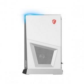 PC Gaming MSI Trident 3 i7-8700 8 GB RAM 128 GB + 1 TB Bianco