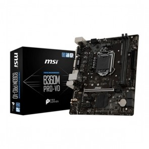 Scheda Madre MSI 911-7B53-002 mATX DDR4
