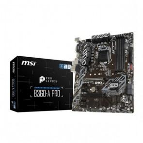 Scheda Madre MSI 911-7B22-012 ATX DDR4