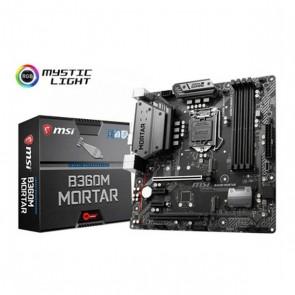Scheda Madre Gaming MSI 911-7B23-001 mATX DDR4