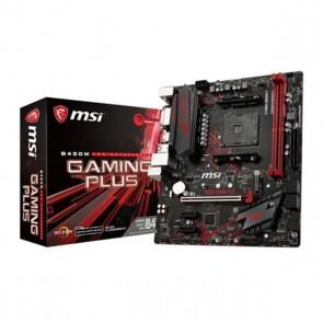 Scheda Madre Gaming MSI B450M GPLUS mATX AM4