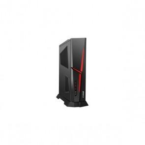 PC Gaming MSI Trident A i5-9400 8 GB RAM 128 GB + 1 TB Nero