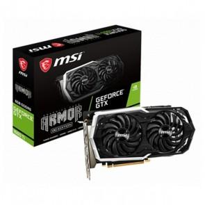 Scheda Grafica Gaming MSI NVIDIA GTX 1660 Ti ARMOR 6 GB GDDR6