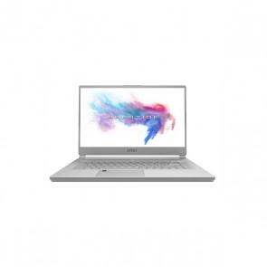"""Portatile Gaming MSI P65-407ES 15,6"""" i7-9750H 32 GB RAM 1 TB SSD Argentato"""