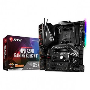 Scheda Madre Gaming MSI MPG X570 Gaming Edge ATX DDR4 AM4